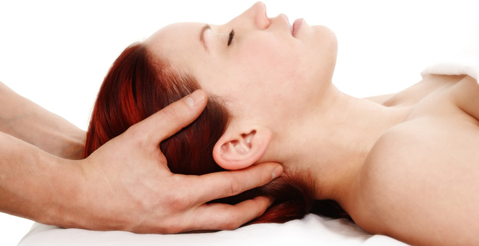 Indian Head Massage Harrogate