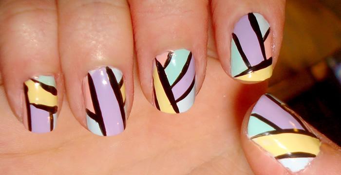 Nail Design Harrogate